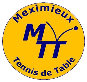 Meximieux Tennis de Table